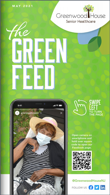 Green Feed Preview